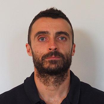 Massimiliano Pinducciu